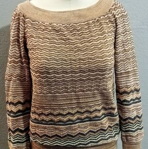M by Missoni Sweater